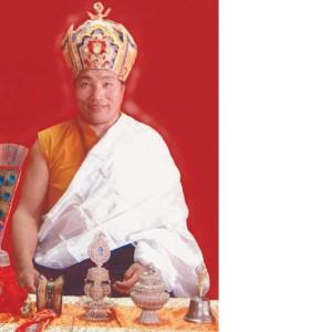 Hosal Dorje Rinpoche